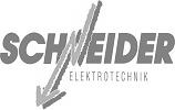 Wohnungsbau Partner Schneider Elektrotechnik