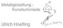 Hausbau Partner Metallgestaltung-Kunstschmiede Ulrich Hoefling