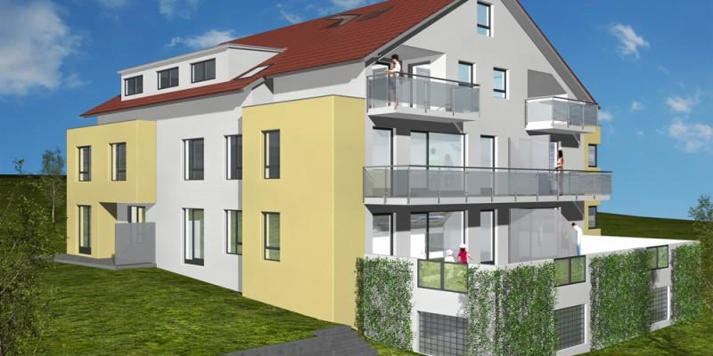 Wohnungsbau kreis ludwigsburg wtbau - Architekten kreis ludwigsburg ...