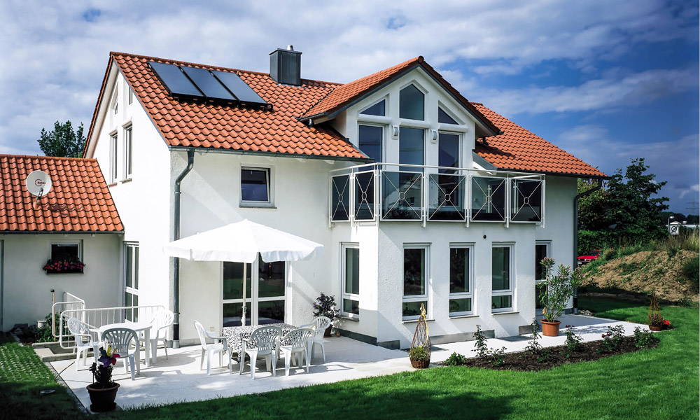Hausbau Ludwigsburg