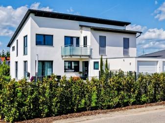 Referenz Wohnungsbau Ludwigsburg