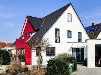 Hausbau Ludwigsburg Referenz