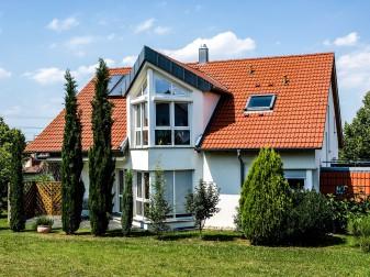 Referenz Hausbau Ludwigsburg
