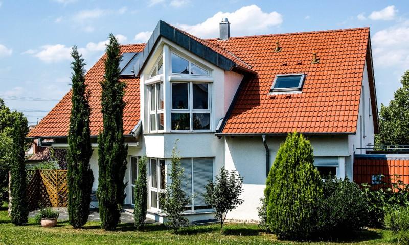 Massivbau Einfamilienhaus Ihr Traumhaus von WTBau